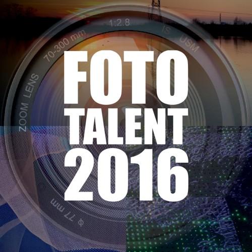 Fototalent 2016
