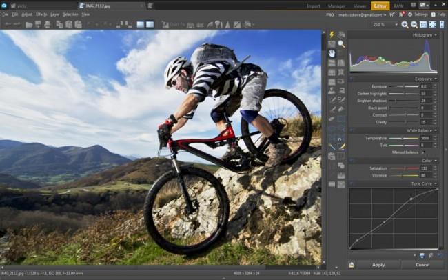 zoner photo studio 16 pro 2